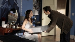 Gossip Girl 04x20 : The Princesses and the Frog- Seriesaddict